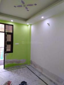 Gallery Cover Image of 500 Sq.ft 1 BHK Independent Floor for buy in New Ashok Nagar for 1400000