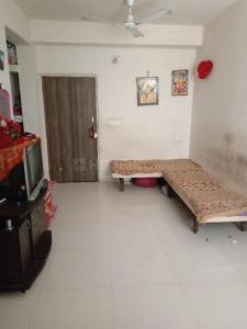 Gallery Cover Image of 750 Sq.ft 1 RK Apartment for buy in Nava Naroda for 1650000