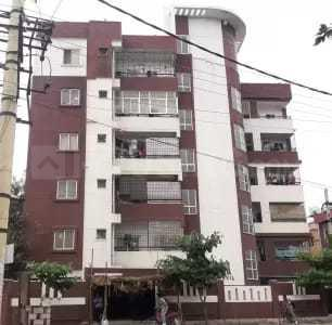 Gallery Cover Image of 900 Sq.ft 3 BHK Apartment for rent in Mallathahalli for 16000