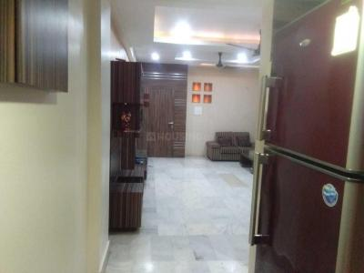 Gallery Cover Image of 1500 Sq.ft 3 BHK Apartment for rent in Machkhowa for 30000