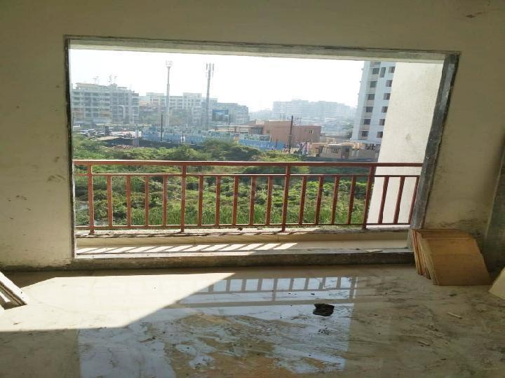 Living Room Image of 1170 Sq.ft 2 BHK Apartment for rent in Kharghar for 20000