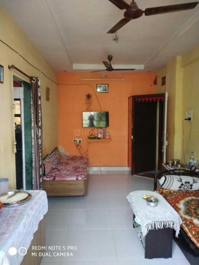 Living Room Image of 565 Sq.ft 1 BHK Apartment for buy in Vasai East for 3000000