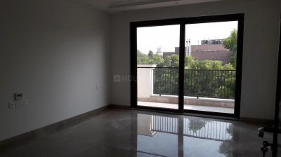 Gallery Cover Image of 3200 Sq.ft 4 BHK Independent Floor for buy in Shanti Niketan for 190000000
