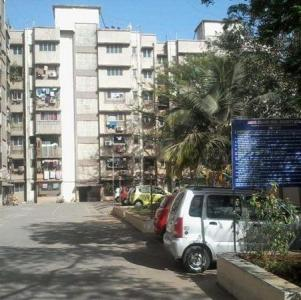 Gallery Cover Image of 350 Sq.ft 1 RK Apartment for buy in Kandivali East for 5000000