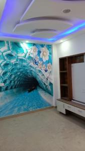 Gallery Cover Image of 360 Sq.ft 1 BHK Apartment for buy in Uttam Nagar for 1400000