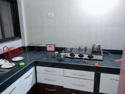 Kitchen Image of PG 7268742 Powai in Powai