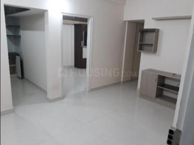 Gallery Cover Image of 700 Sq.ft 1 BHK Independent Floor for rent in Whitefield for 12500