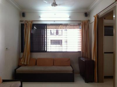 Gallery Cover Image of 550 Sq.ft 1 BHK Apartment for buy in Kalwa for 6300000