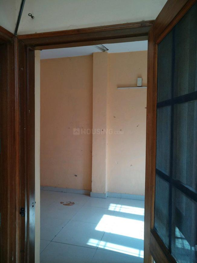 Main Entrance Image of 600 Sq.ft 1 BHK Independent House for rent in Palam Vihar for 12000