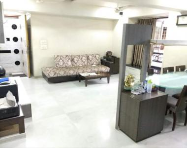 Gallery Cover Image of 1156 Sq.ft 2 BHK Apartment for rent in Chembur for 42000
