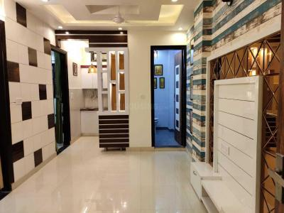 Gallery Cover Image of 1000 Sq.ft 3 BHK Independent Floor for buy in Uttam Nagar for 4550000