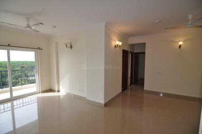 Gallery Cover Image of 1402 Sq.ft 2 BHK Apartment for buy in Prestige Wellington Park, Jalahalli for 8500000