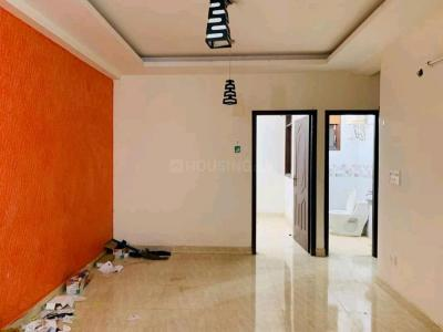 Gallery Cover Image of 700 Sq.ft 2 BHK Independent Floor for rent in Tughlakabad for 10000