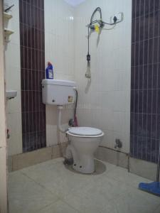 Bathroom Image of PG 3885137 Khanpur in Khanpur