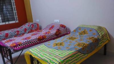 Bedroom Image of Sri Venkateshwara Luxury PG in Agrahara Layout