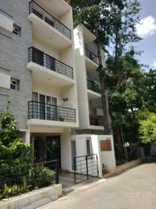 Gallery Cover Image of 2850 Sq.ft 4 BHK Apartment for buy in C V Raman Nagar for 30000000