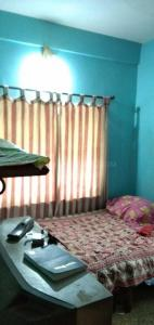 Gallery Cover Image of 510 Sq.ft 1 BHK Apartment for rent in Keshtopur for 6500