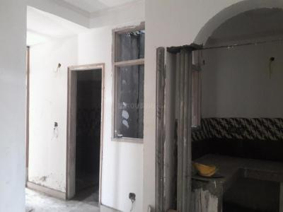 Gallery Cover Image of 450 Sq.ft 1 BHK Apartment for rent in Khanpur for 7000