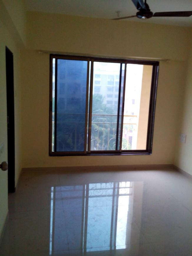 Bedroom Image of 600 Sq.ft 1 BHK Apartment for rent in Kandivali East for 25000