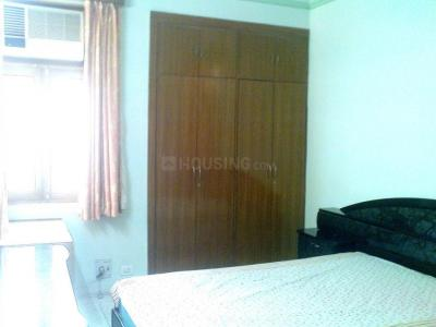 Gallery Cover Image of 1000 Sq.ft 2 BHK Apartment for rent in Greater Kailash I for 22000