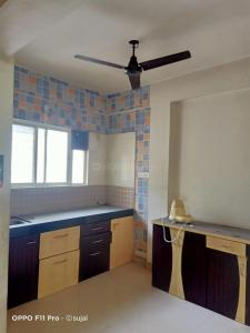 Gallery Cover Image of 880 Sq.ft 2 BHK Apartment for buy in Digambar Govind, Chinchwad for 4200000