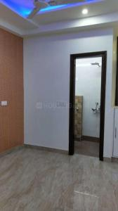 Gallery Cover Image of 500 Sq.ft 1 BHK Independent Floor for buy in Mahavir Enclave for 2400000