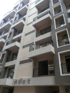 Gallery Cover Image of 575 Sq.ft 1 BHK Apartment for buy in Royal Plaza, Yashwant Nagar for 2120000