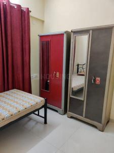 Bedroom Image of Divya Housing in Powai