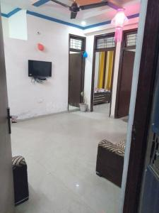 Gallery Cover Image of 900 Sq.ft 2 BHK Independent Floor for rent in Noida Extension for 12500
