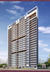 Gallery Cover Image of 750 Sq.ft 2 BHK Apartment for buy in Mulund West for 12600000
