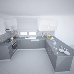 Kitchen Image of 1653 Sq.ft 3 BHK Apartment for buy in Alliance Galleria Residences, Old Pallavaram for 12000000