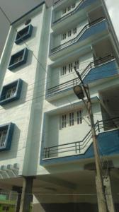 Gallery Cover Image of 500 Sq.ft 1 BHK Apartment for rent in Electronic City for 11000