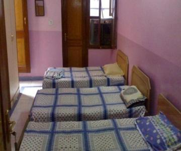 Bedroom Image of PG 4040426 Palam in Sector 7 Dwarka