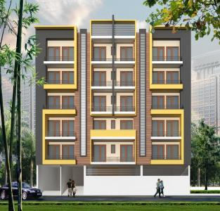 Gallery Cover Image of 600 Sq.ft 2 BHK Apartment for buy in DLF Phase 3, DLF Phase 3 for 5500000