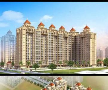 Gallery Cover Image of 1250 Sq.ft 3 BHK Apartment for buy in Agarwal Group Paramount, Virar West for 6400000