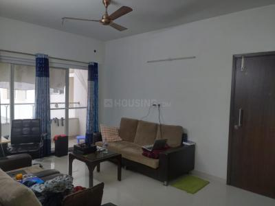 Gallery Cover Image of 1161 Sq.ft 2 BHK Apartment for buy in Rohan Iksha, Bhoganhalli for 9500000