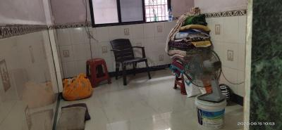 Gallery Cover Image of 350 Sq.ft 1 RK Apartment for rent in Kopar Khairane for 5500