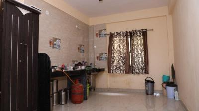 Kitchen Image of Goldenlife PG Kharadi Pune in Kharadi