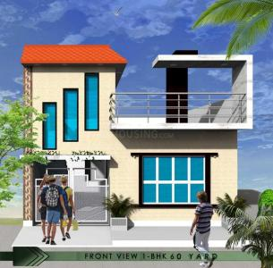 Gallery Cover Image of 745 Sq.ft 1 BHK Villa for buy in Mangalam Villas, Devla for 2350000