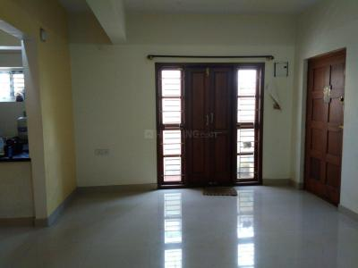 Gallery Cover Image of 900 Sq.ft 2 BHK Apartment for rent in Gottigere for 11500