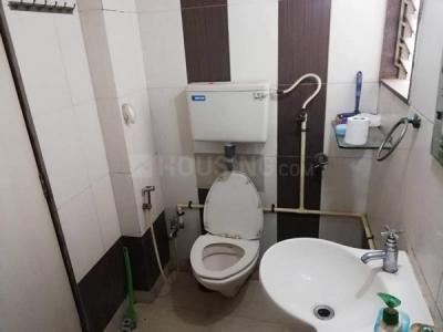 Bathroom Image of Rental Single Occupancy in Andheri West