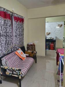 Gallery Cover Image of 1141 Sq.ft 2 BHK Apartment for rent in Viman Nagar for 31000