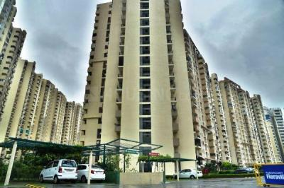Gallery Cover Image of 1685 Sq.ft 4 BHK Apartment for buy in Paramount Floraville by Paramount Propbuild Pvt Ltd, Sector 2 for 7700000