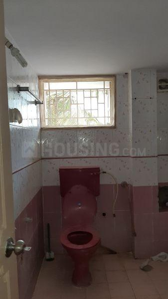 Common Bathroom Image of 450 Sq.ft 1 BHK Independent Floor for rent in 2nd Stage for 17500