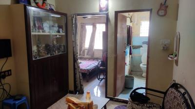 Gallery Cover Image of 400 Sq.ft 1 BHK Apartment for buy in Thiruvanmiyur for 4000000