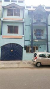 Gallery Cover Image of 1200 Sq.ft 2 BHK Independent Floor for rent in Kalyan Nagar for 18000