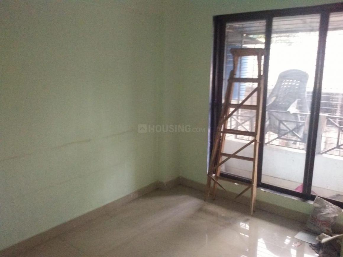 Bedroom Image of 640 Sq.ft 1 BHK Apartment for rent in Badlapur West for 5000