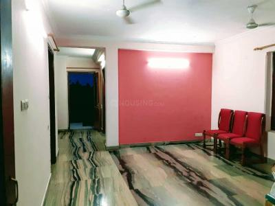 Gallery Cover Image of 2000 Sq.ft 2 BHK Independent Floor for rent in Sector 31 for 15500