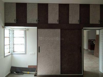 Gallery Cover Image of 2100 Sq.ft 3 BHK Independent Floor for rent in Srinivasa Nagar for 25000