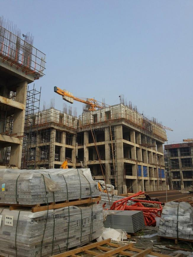 Building Image of 1249 Sq.ft 3 BHK Apartment for buy in Salt Lake City for 8118500